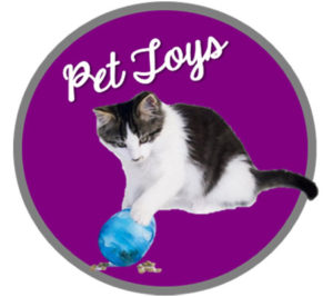 Carrie Pawpins pet toys Button