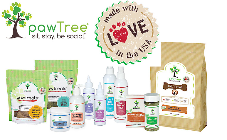 order here pawTree